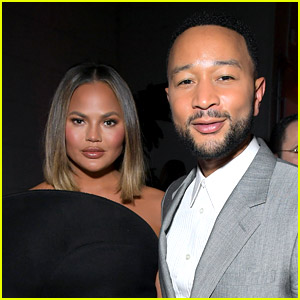 John Legend Gives Update on Chrissy Teigen's Recovery from Breast Implant Removal Surgery