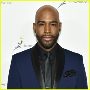 Karamo Brown Reflects on Being First Openly Gay Black Man on Reality TV