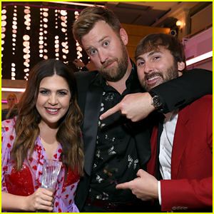 Lady Antebellum Reaches Out to Singer Lady A After Changing Their Name to 'Lady A'