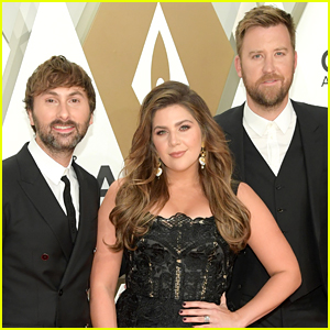 Lady Antebellum Changes Name to Lady A