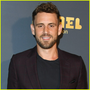 'Bachelor' Star Nick Viall Recalls Being Arrested 10 Years Ago & Being Let Off 'Because I Was White'
