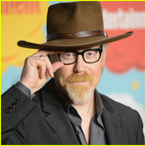 MythBuster's Adam Savage Reacts to Sexual Assault Accusations Made by His Sister
