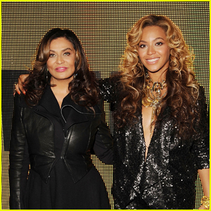 Tina Knowles Reacts to Criticism of Beyonce's 'Black Is King'