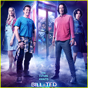 'Bill & Ted Face the Music' to Be Released On Demand, New Trailer Debuts