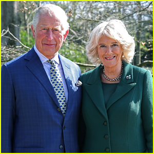 Duchess Camilla Makes a Rare Comment About Hers & Prince Charles' Future In The Royal Family