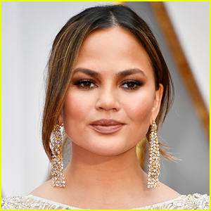 Chrissy Teigen Comes Up with a Way to Weed Out the Twitter Followers Coming After Her