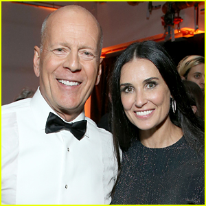 Demi Moore Places Blame on Bruce Willis For What Fans Noticed in Her Viral Photo!