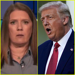 Donald Trump's Niece Says She's Heard Him Use the N-Word & Anti-Semitic Slurs