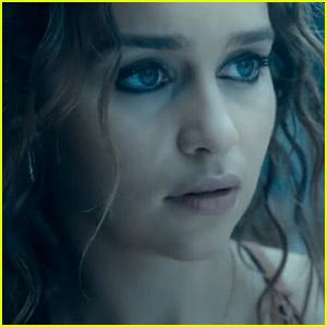 Emilia Clarke's Movie 'Above Suspicion' Gets New Trailer Ahead of VOD Release!