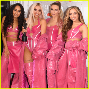 Little Mix's New Single 'Holiday' is Out Now - Listen Here!