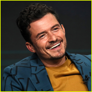 Orlando Bloom Reveals What He's Looking Forward to the Most After His Daughter is Born