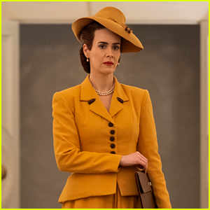Sarah Paulson in Netflix's 'Ratched' - First Look Photos!