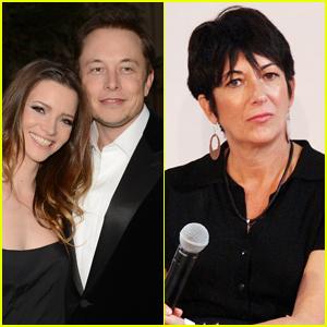 Talulah Riley Slams Rumors She Was Set Up with Ex-Husband Elon Musk by Ghislaine Maxwell