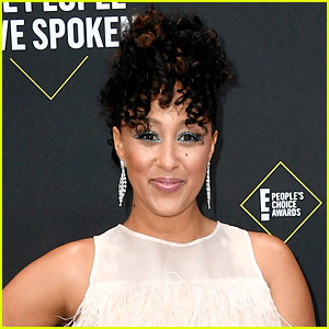 Tamera Mowry Is Leaving 'The Real' After 7 Years as Co-Host