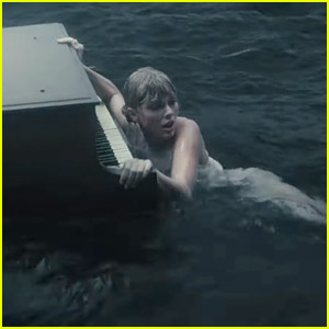 Taylor Swift Drops 'Cardigan' Video - Read Lyrics & Watch Now!