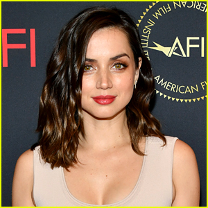 Ana de Armas' Viral Fan Page Returns, Account Owner Explains Why It Was Taken Down
