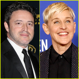 Ellen DeGeneres' Producer Andy Lassner Speaks About All the Controversy