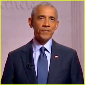 Barack Obama Rips Trump In DNC Speech; Says President Has Treated Job as a 'Reality Show'
