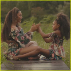 Beyonce's 'Brown Skin Girl' Music Video Co-Stars Blue Ivy Carter & Many More Celebs!