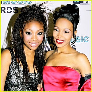 Brandy & Monica's 'Verzuz' Battle Had So Many Celeb Viewers - See Their Comments!