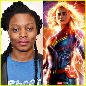 Marvel Hires Nia DaCosta To Direct 'Captain Marvel 2'