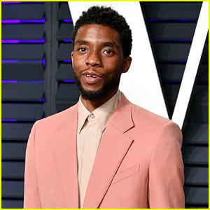 Celebrities React on Social To Chadwick Boseman's Shocking Death