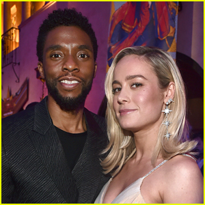 Marvel Stars React to Chadwick Boseman's Death from Cancer