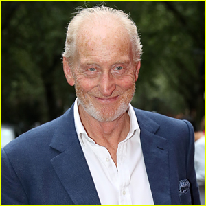 Game of Thrones' Charles Dance (aka Tywin Lannister) Says He'd Sign Petition to Remake Final Season
