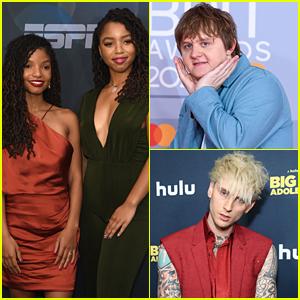 MTV VMAs 2020 Reveals Pre-Show Lineup Including Chloe x Halle & Machine Gun Kelly