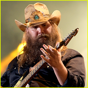 Chris Stapleton Drops 'Starting Over' - Read Song Lyrics & Learn About the New Album!