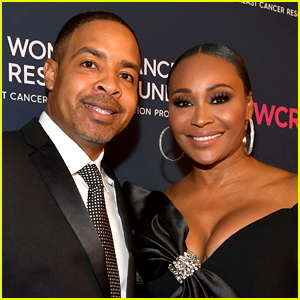 Real Housewives' Cynthia Bailey Talks About Her 'Horrible' Sex Life in Quarantine