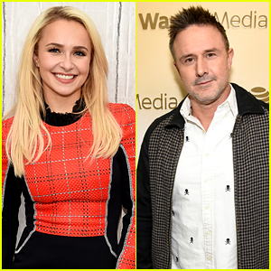 David Arquette Hopes Hayden Panettiere Returns For 'Scream 5'