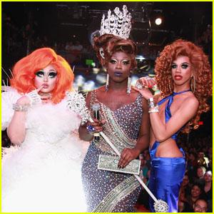 'RuPaul's Drag Race' Renewed for Season 13 & 'All Stars' Season 6!