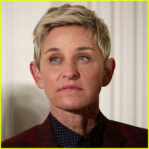 Ellen DeGeneres' Show Gives Staff New Perks Amid Controversy