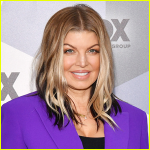 Fergie Shares Cute Photos of Son Axl on His 7th Birthday!