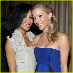 Heather Morris Reflects On The Importance of Brittany & Santana's Relationship, Almost A Month After Naya Rivera's Death