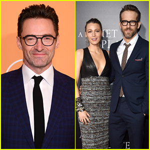 Hugh Jackman Reveals What He Would Get 'Rival' Ryan Reynolds For His Birthday