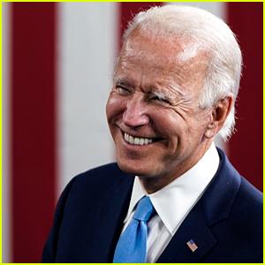 Joe Biden Formally Announced As Democratic Nominee For President During DNC