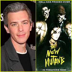 'New Mutants' Director Josh Boone Deletes Instagram After the Film's Release