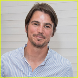 Josh Hartnett to Star in Action-Thriller That's Shooting During the Pandemic