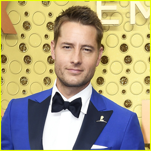 Justin Hartley to Star in Netflix's 'The Noel Diary'!