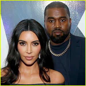 Kanye West's Sunday Service Returns, Kim Kardashian Attends & Assures Safety Guidelines Were Followed