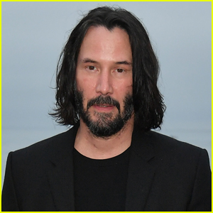 Keanu Reeves Praises Safety Protocols While Filming 'The Matrix 4'