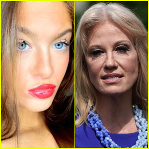 Kellyanne Conway's Daughter Claudia Is 'Officially Pushing for Emancipation'