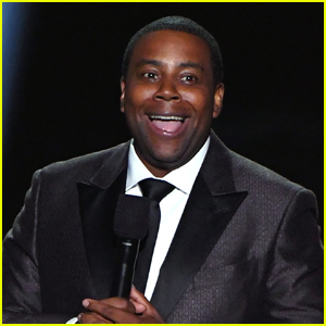 Kenan Thompson Is Filling In for Simon Cowell on 'America's Got Talent'!