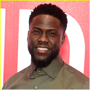 Kevin Hart Reveals He Had Coronavirus in March, Explains Why He Didn't Say Anything at the Time
