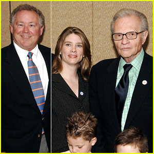 Larry King's Children, Andy & Chaia, Die Within Weeks of Each Other