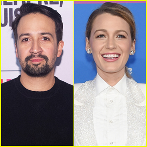 Lin-Manuel Miranda, Blake Lively, & More to Star in New Movie 'The Making Of'