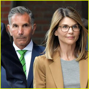 Lori Loughlin Will Likely Spend Two Months in Prison, Husband to Get Even More Time