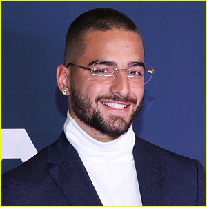 Maluma Reveals What MTV VMAs Told Him He Couldn't Do During His Performance